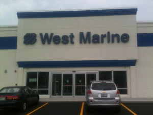 West Marine - Fairhaven, MA